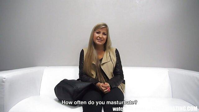 Hermosa chica videos amateur latino rusa Karina.