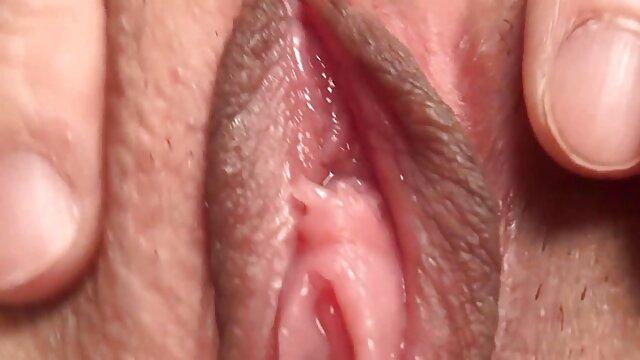 ORGASMOS Morena flaca disfruta de sexo pono la tino oral y sexo íntimo